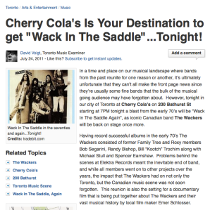 david voigt examiner article wackers cherry colas emer schlosser
