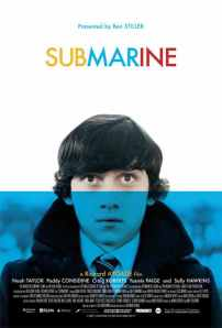 submarine british film move poster