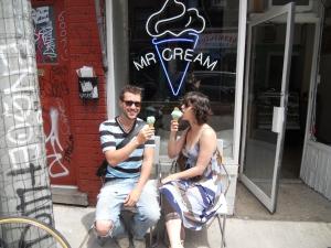 dessert ice cream mr cream toronto emer schlosser kristopher finnigan
