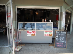 kensington market toronto food