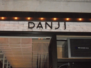 danji midtown new york korean tapas