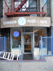 spa new york breeze nail and spa