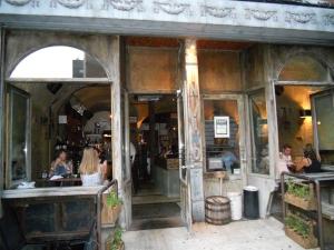 in vino italian restaurant new york manhattan alphabet city