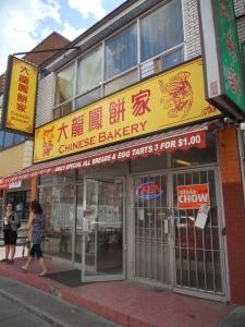 chinese bakery dundas toronto