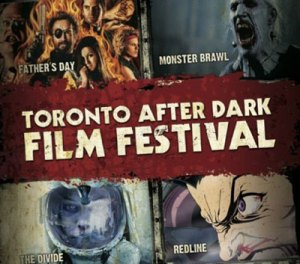 toronto after dark horror film festival