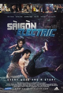 Saigon Electric reel asian film festival toronto