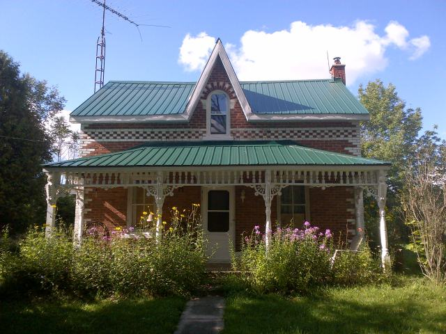 country house ontario