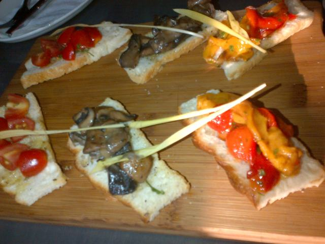 church aperitivo bar queen west toronto restaurant