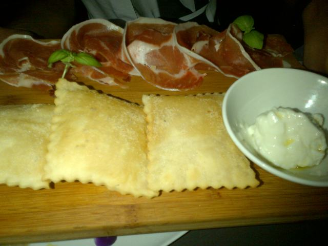 church aperitivo bar restaurant toronto queen street west